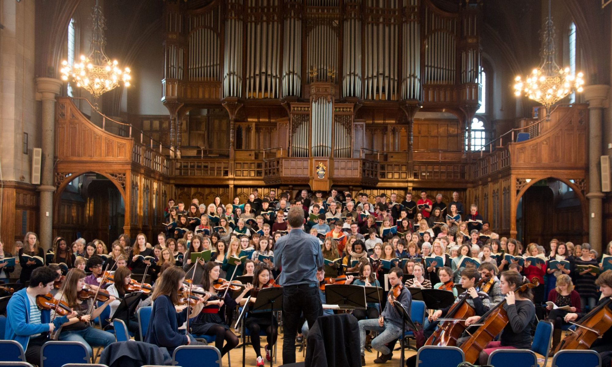University of Manchester Choral Programme