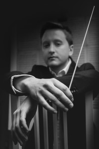Principal Conductor Rob Guy